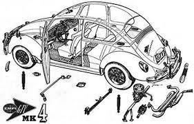 diagram of 1972 vw bug engine on diagram download wirning diagrams