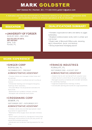 Tips For A Great Resumes Success Tips For A Great Resume 2018