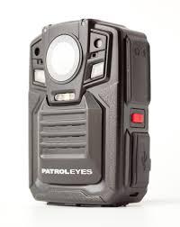 patroleyes 1296p hd gps auto ir police body camera dv5 2 pe dv5