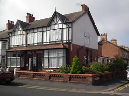 guest house tudor house lytham st annes uk booking com