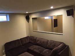 luxstone airdrie basement development evolve basements inc