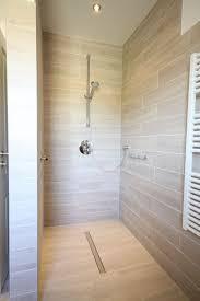 badezimmer mit dusche badezimmer die dusche ebenerdig befahrbar haus frantje in