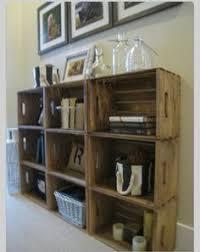 Crate Bookcase 10 So Cool Diy Bookshelf Ideas Crate Bookshelf Crate Bookcase