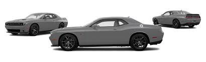Dodge Challenger Rt Horsepower - 2017 dodge challenger 392 hemi pack shaker 2dr coupe