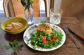 avocat cuisine tartare de saumon avocat picture of maison sauvage