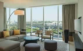 three bedroom apartment sheikh zayed road view sheraton grand