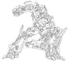 optimus prime sketch by planb2003 on deviantart