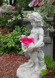 395 best garden statues urns fountains images on