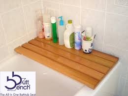 shower and bath tub seats the bench is win one