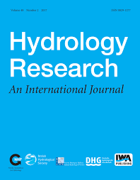 hydrology research