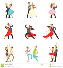 a couple dancing tango cartoon clipart vector toons twist dance cartoon stock illustrations u2013 114 twist dance cartoon