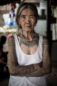 the last tribal tattoo artist of kalinga philippines by brian