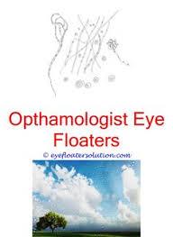 flashing lights in eye stroke eye floaters or spots are caused by eye