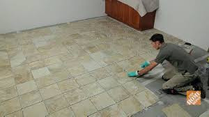 Installing Ceramic Tile Floor How To Install Porcelain Wall Tile Installing Ceramic And