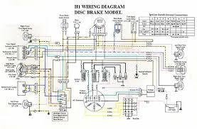 old kawasaki wiring diagrams