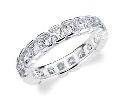 gold eternity ring white gold eternity rings wedding bands white gold