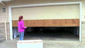 Kitchen Cabinet Refacing Supplies Door Refacing U0026 Before And After Taylor Garage Door Refacing