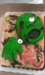 Halloween Birthday Party Cakes 14 Best Cake Ideas Images On Pinterest Cake Ideas Wwe Cake And