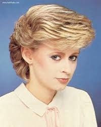 1980s short wavy hairstyles short graduated 1980s haircut latest hairstyles and haircuts for