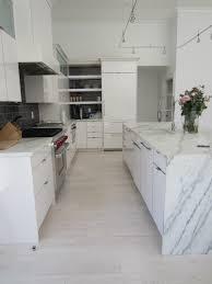 kitchen ideas with white washed cabinets white washed wood kitchen ideas photos houzz