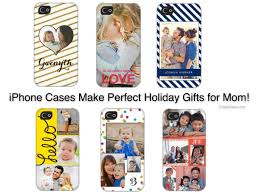 Gifts For Mom by Iphone Cases Make Perfect Holiday Gifts For Mom Tiny Prints 50