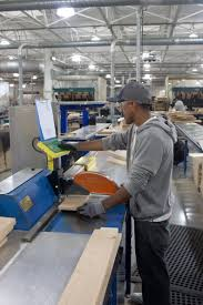 Precision Cabinet Doors by Precision Cutting Technology Gave Cal Door Consistency In Its Door