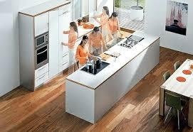 Ergonomic Kitchen Design Ergonomic Kitchen Moute