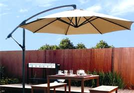 Patio Umbrella Table And Chairs Patio Ideas Cantilever Patio Umbrella With Lights Furniture