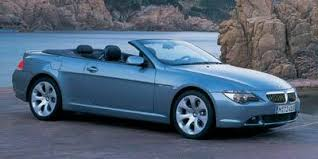 bmw convertible 650i price 2006 bmw 650i convertible prices reviews