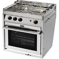 kitchen gas marine stoves propane systems west marine