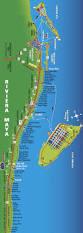 Map Of Caribbean Beach Resort by Riveria Maya Mexico I Stayed At Xpu Ha Palace And Aventura