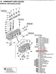 pajero 2 8 turbo 4m40 engine how do you remove and replace