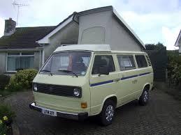 volkswagen vanagon camper westfalia campervan vw t25 vanagon volkswagen camper van