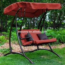 Outdoor Patio Swing by Two Seat Patio Swing Two Seat Patio Swing Suppliers And