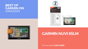amazon garmin black friday garmin nuvi 65lm best of garmin on amazon youtube