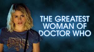 who u0027s the greatest u0027woman of doctor who u0027 ever the votes are in