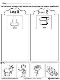 spring kindergarten worksheets kindergarten worksheets vowel
