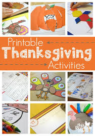 306 best thanksgiving activities for images on