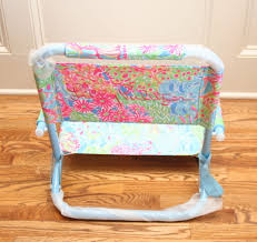 lilly pulitzer lovers coral beach chair nwot gwp what u0027s it worth