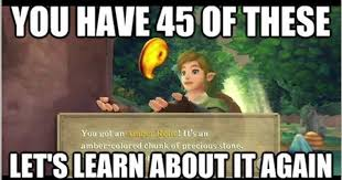 Legend Of Zelda Memes - 15 legend of zelda memes that remind us of our childhood