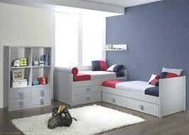 chambre 2 lits chambre pour 2 enfants avec 2 lits et bibliothaque de qualitac
