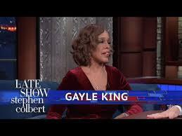 gayle king shares some of oprah s favorite things zajil speed