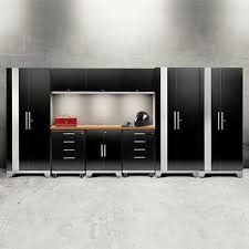 new age pro series cabinets newage products performance 2 0 series 10 piece set