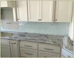 green glass tiles for kitchen backsplashes glass tile backsplash pictures top kitchen blue subway tile blue