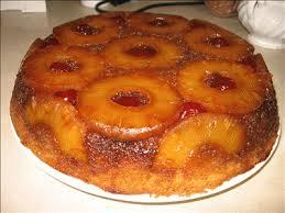 pineapple upside down cake by larry andersen