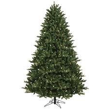just cut fraser fir artificial trees trees