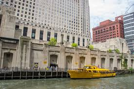 Google Maps Union Station Chicago by Ogilvie Union West Loop Stop Chicago Water Taxi
