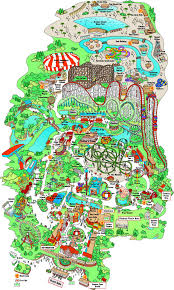 Wisconsin On The Map by Maps U2013 Unofficial Adventureland Park Iowa Information Site