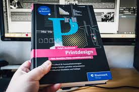 K He Planen Buchverlosung U201eprintdesign U201c Von Ralph Burkhardt Saxoprint Blog
