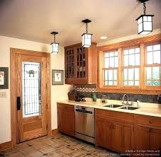 mission style kitchen cabinets arts and crafts kitchen cabinet hardware arts and crafts style